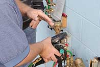 Carson, Ca Backflow Certification Services